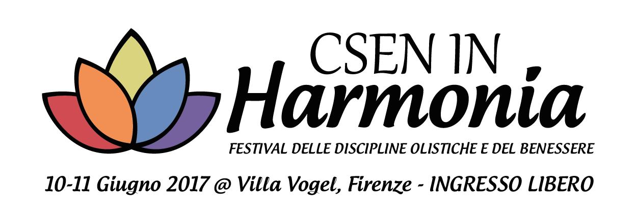 Csen in Harmonia